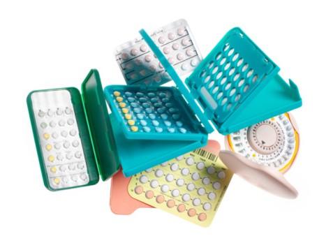 La contraception apres accouchement