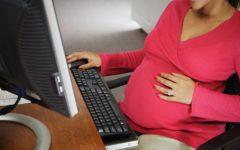 grossesse-et-travail