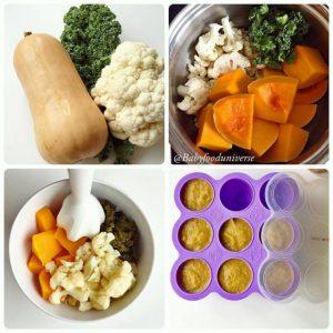 recette bébé maroc