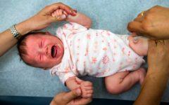 bébé vaccin maroc