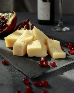 consommation de fromage pour enfant