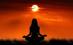 meditation grossesse