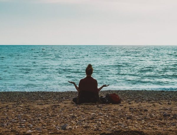 méditation et grossesse